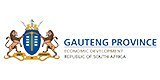 Gauteng Provincial Government logo